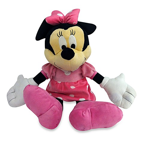 Disney® Minnie Pillow Buddy