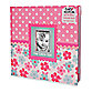 AD Sutton Little Girl Baby Memory Books in Memory Book