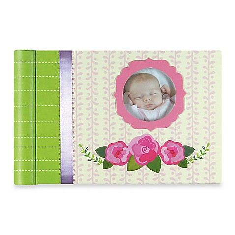 C.R. Gibson® Enchanted Baby Memory Books in Grandma's Brag Book