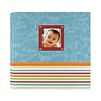 C.R. Gibson® Toot Toot Baby Memory Books in Slim Photo Album