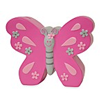 AD Sutton Novelty Resin Butterfly Bank