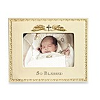So Blessed Photo Frame