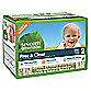 Seventh Generation™ 72-Count Free & Clear Disposable Diapers Stage 2 Super Jumbo Box