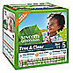 Seventh Generation™  Free & Clear Stage 5 46-Count Disposable Diapers Super Jumbo Box
