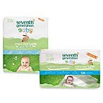 Seventh Generation™ Free & Clear Baby Wipes