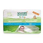 Seventh Generation™ Free & Clear Baby Wipes (128-Count)
