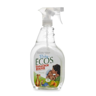 Baby ECOS Disney Stain & Odor Remover in 22-Ounces