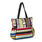 Kenneth Cole Reaction® Cornelia Street Tote Diaper Bag in Multi-Stripes