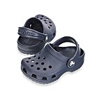 Crocs Littles in Navy