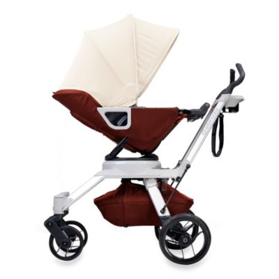 Orbit Baby™ Stroller G2 in Mocha