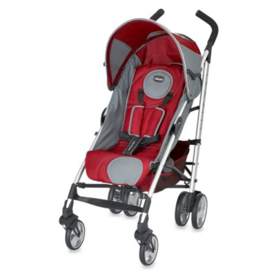 Lightweight Strollers > Chicco® Liteway Stroller in Magma