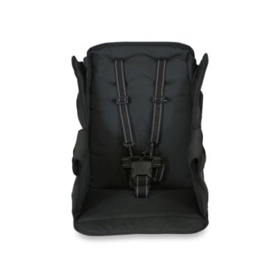 Joovy® Caboose Too Rear Seat in Black