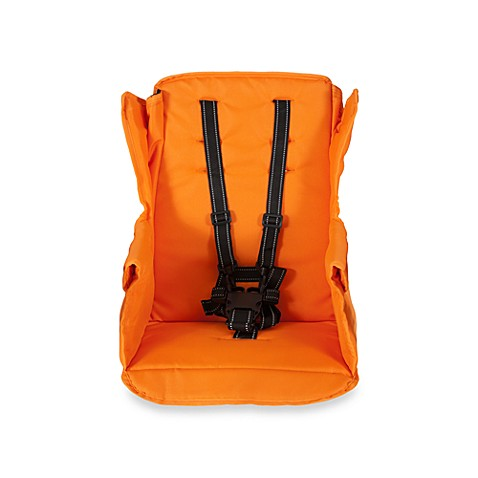 Joovy® Caboose Too Rear Seat in Orange