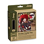 Jeep® Stroller Caddy Tray