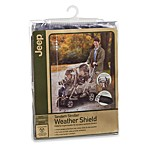 Jeep® Tandem Stroller Weather Shield