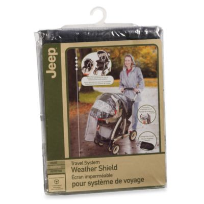 Jeep® Travel System Weather Shield