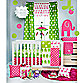 Glenna Jean Ellie & Stretch 3-Piece Crib Bedding Set
