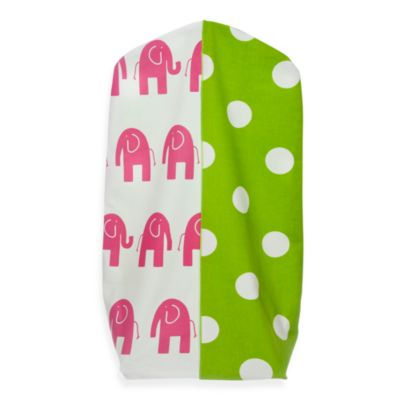 Glenna Jean Ellie & Stretch Diaper Stacker