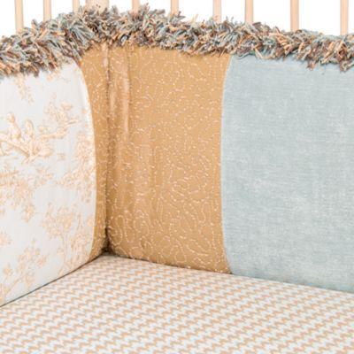Crib Bumper Sets