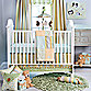 Glenna Jean Finley Crib Bedding Collection