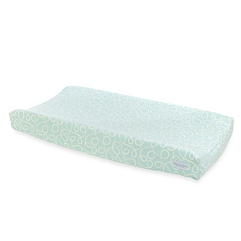 Glenna Jean Finley Changing Pad Cover