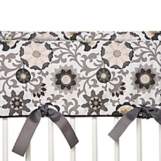 Glenna Jean Greyson Crib Short Rail Guard (Set of 2)