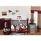 Sweet Jojo Designs All Star Sports 11-Piece Crib Bedding Set & Accessories