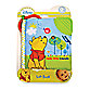 Hello Little Friends Red Shirt Pooh Soft Book