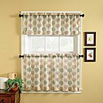 Orchard Window Curtain Tiers