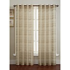 Bryce Sheer Grommet Window Curtain Panel