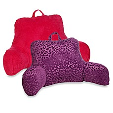 Cheetah Backrest Pillow