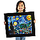 Master Kitz® Starry Night Art Kit Assortment
