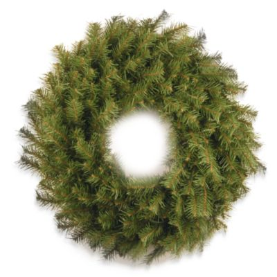 Norwood Fir 24-Inch Wreath