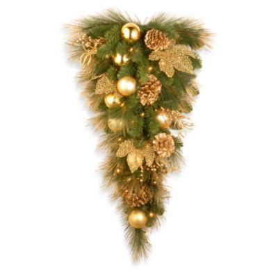 Elegant Christmas Wreaths