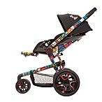 Quinny® Moodd™ Stroller by Britto™ in Black/ Britto™