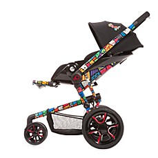 Quinny Moodd Strollers & Accessories by Britto