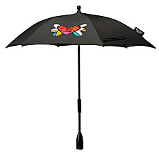 Quinny Moodd Parasol by Britto in Heart