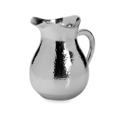 Towle® Hammersmith 96-Ounce Water Pitcher