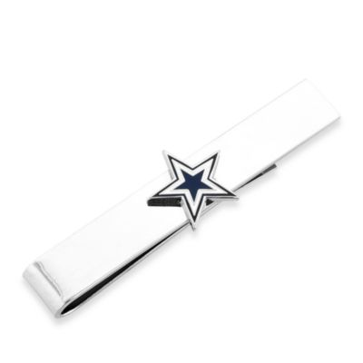 Dallas Cowboys Tie Bar