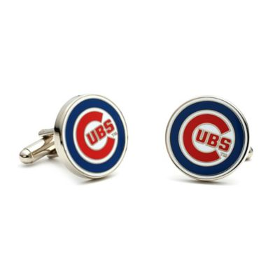 MLB Cubs Cufflinks