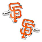 MLB San Francisco Giants Cufflinks