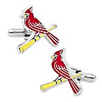 MLB St. Louis Cardinals Cufflinks