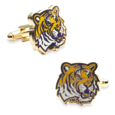 Louisiana State University Cufflinks