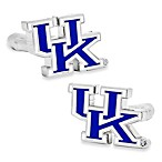 NCAA University of Kentucky Wildcats Cufflinks