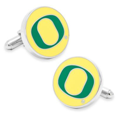 University of Oregon Cufflinks