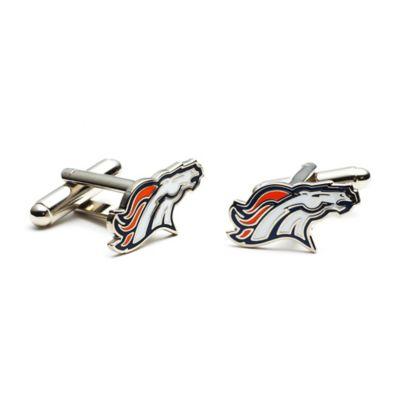 NFL Denver Broncos Cufflinks