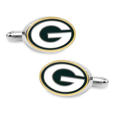 NFL Packers Cufflinks
