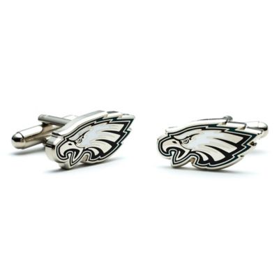 NFL Philadelphia Eagles Cufflinks