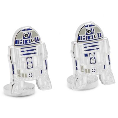Star Wars™ R2-D2™ Cufflinks