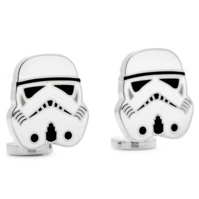 Star Wars™ Storm Trooper Cufflinks
